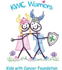 KWC Warriors logo